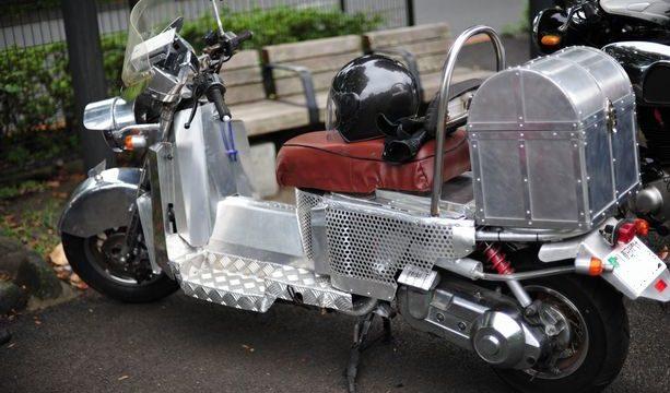 武蔵野 ガレージ セール